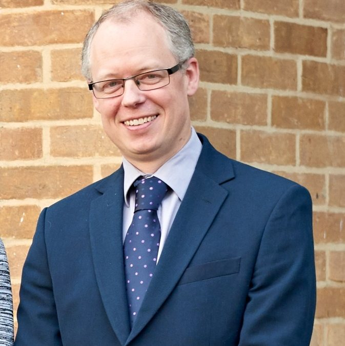 New Head Teacher appointed at The Taunton Academy