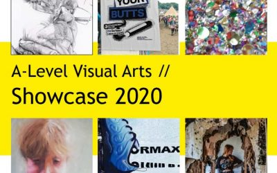 View our Virtual Visual Arts Exhibition